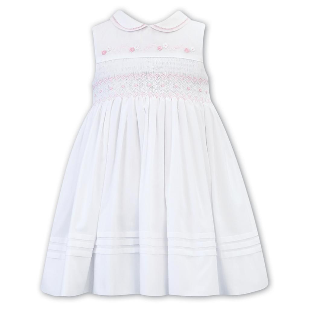 SARAH LOUISE 012266-3  W/P DRESS