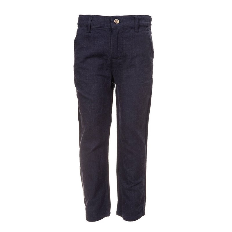 Appaman DARK NAVY BEACH PANTS