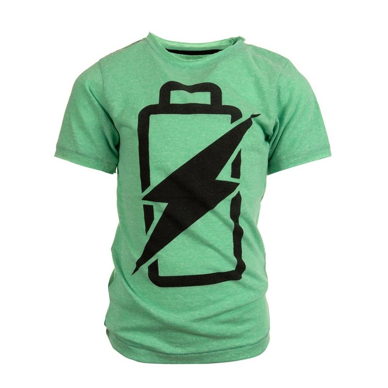 Appaman RECHARGED GRAPHIC SS TEE