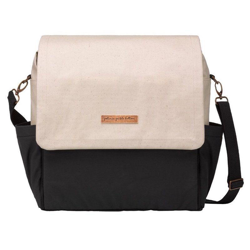 PETUNIA PICKLE BOTTOM BOXY BACKPACK- BIRCH BLACK