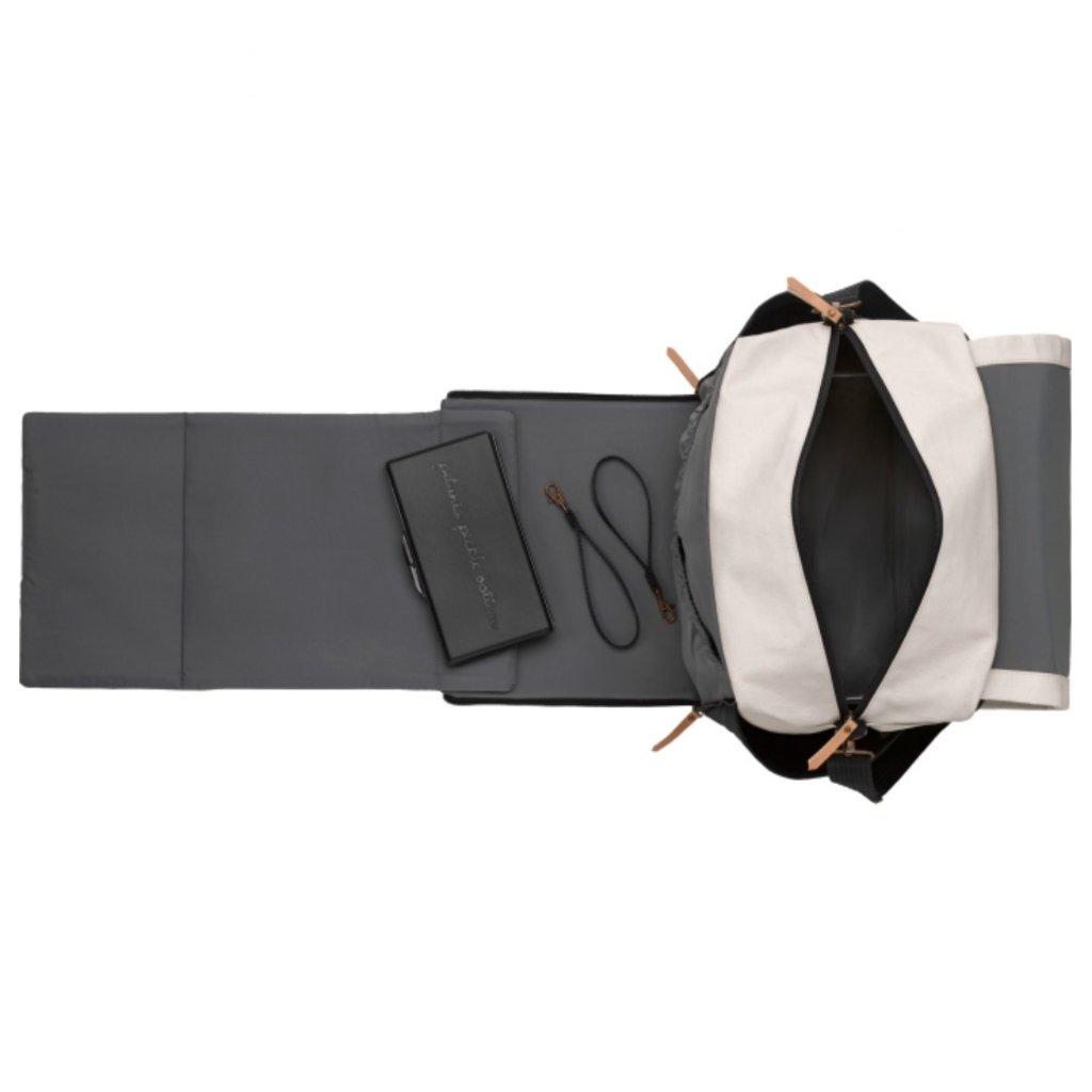 PETUNIA PICKLE BOTTOM BOXY BACKPACK- BIRCH BLACK