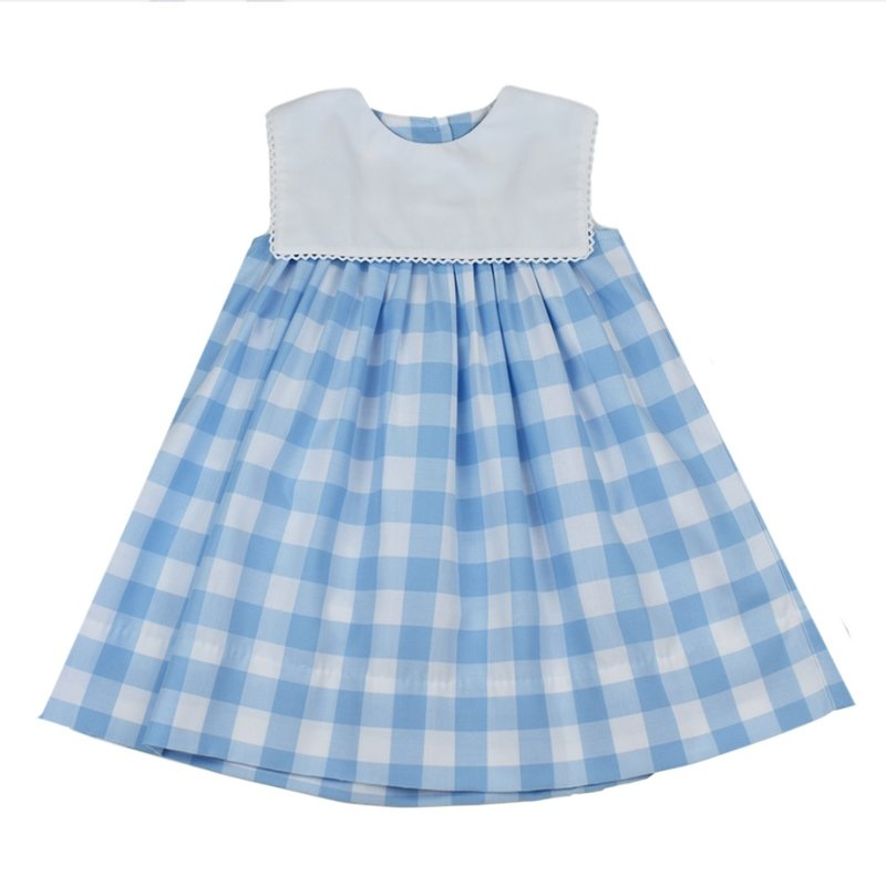 LULLABY SET HOPE CHEST DRESS- KEEP BLOOMING