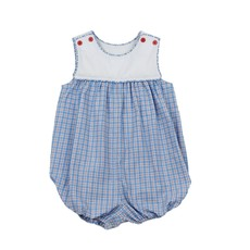 LULLABY SET CHARMING BUBBLE- ANCHORS AWEIGH