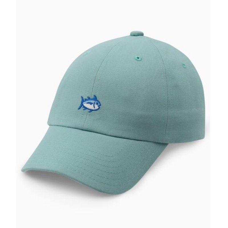 SOUTHERN TIDE Y MINI SKIPJACK HAT- WAKE BLUE