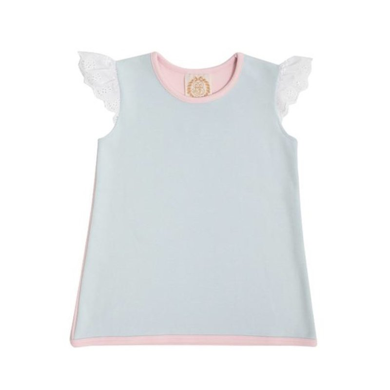 THE BEAUFORT BONNET COMPANY SLEEVELESS POLLY PLAY SHIRT