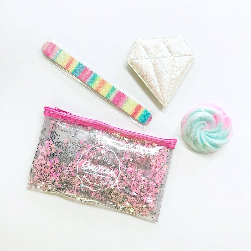 FEELING SMITTEN SPARKLE GIFT SET