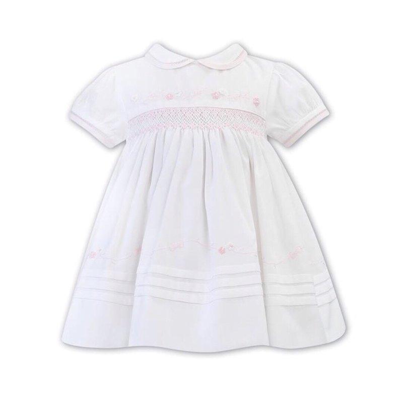 SARAH LOUISE 012265-1  W/P DRESS