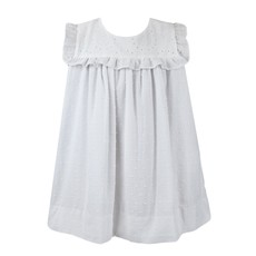 LULLABY SET CHARMING DRESS- LIVING THE LEGACY