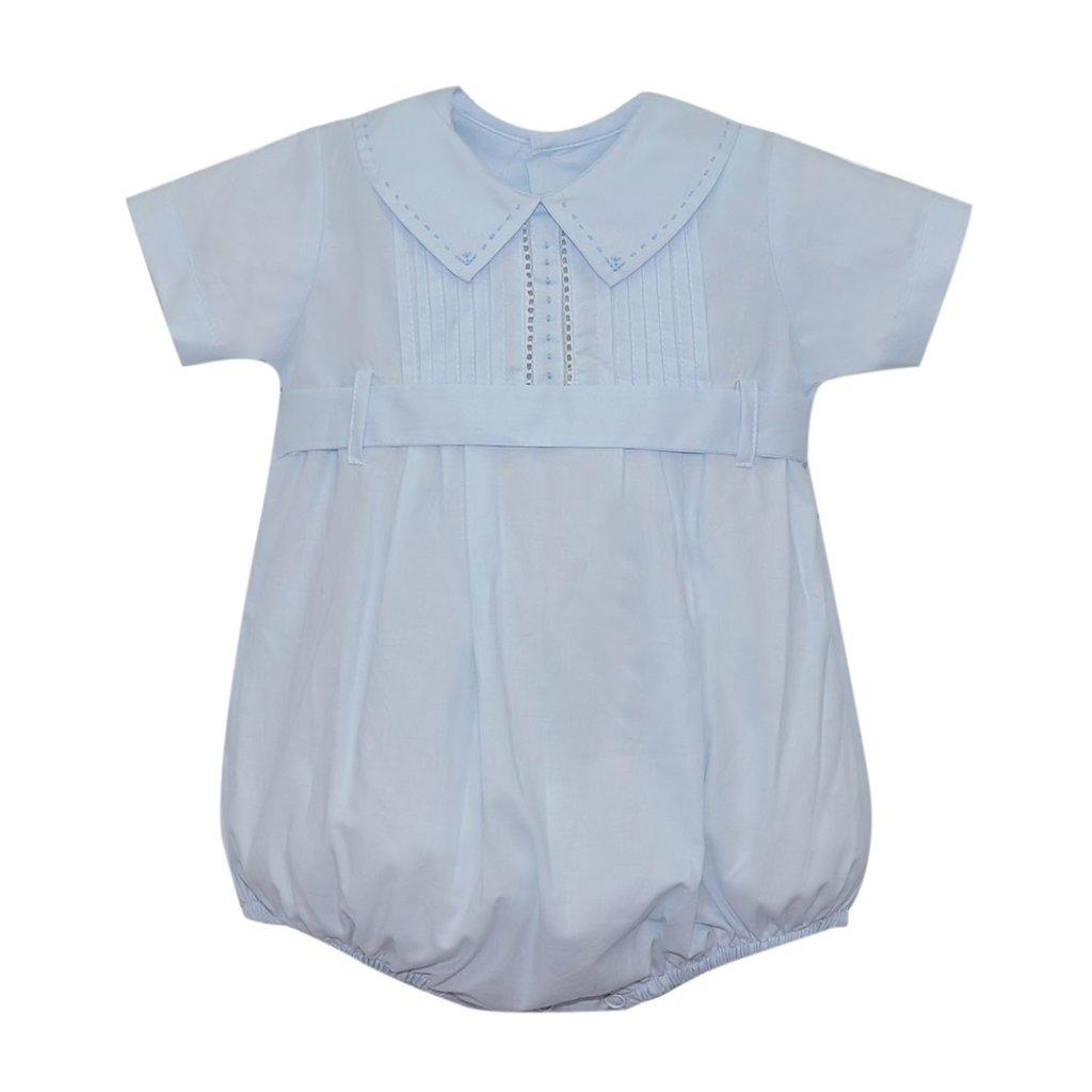 BABY SEN BLUE JACKSON BUBBLE