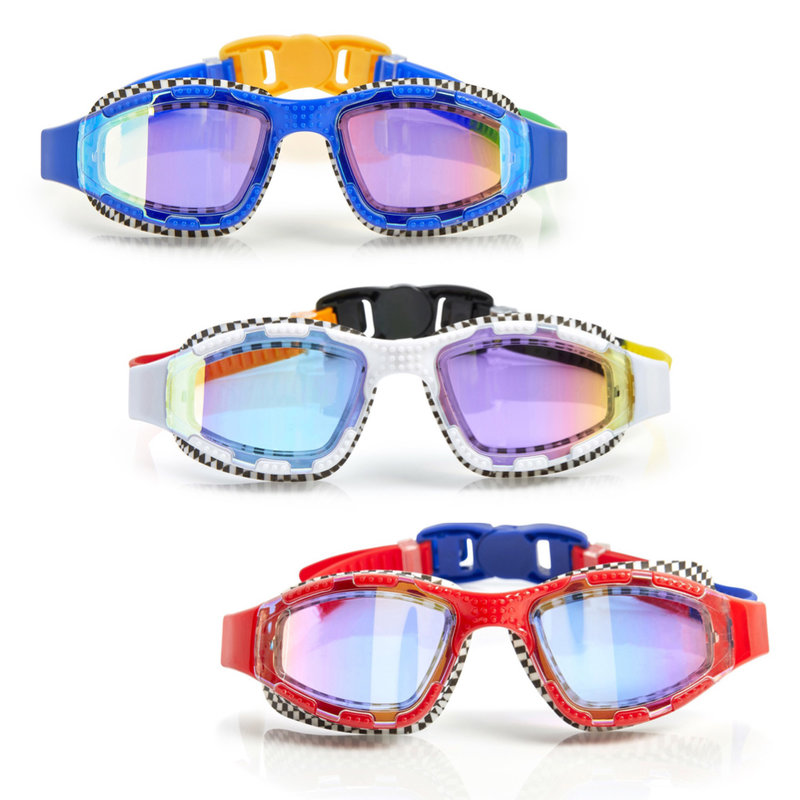 BLING2O STREET VIBES SWIM GOGGLES