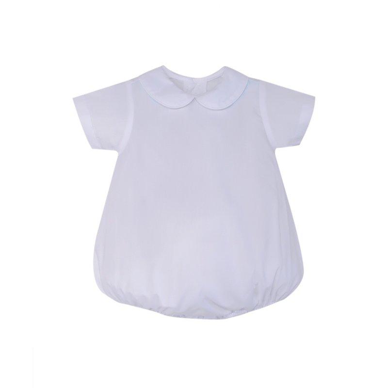 BABY SEN WHITE BOY BUBBLE
