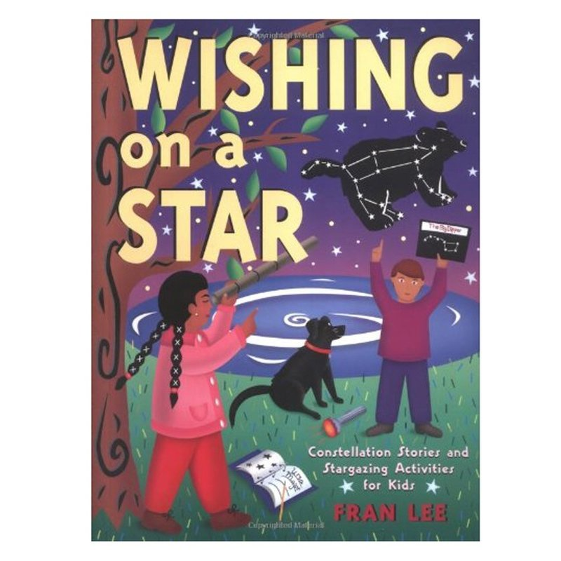 GIBBS SMITH PUBLISHER WISHING ON A STAR