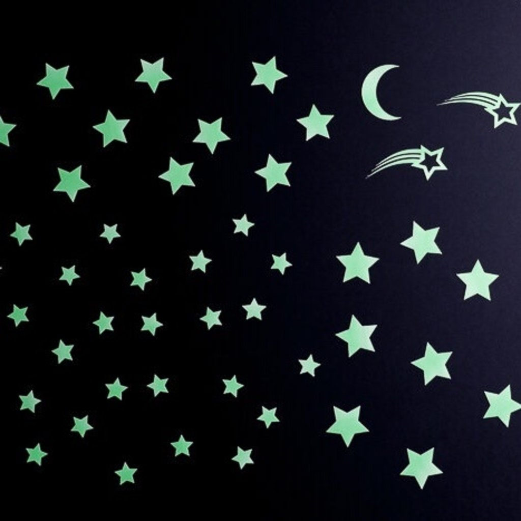 GLOPLAY GLOPLAY: STARRY NIGHT
