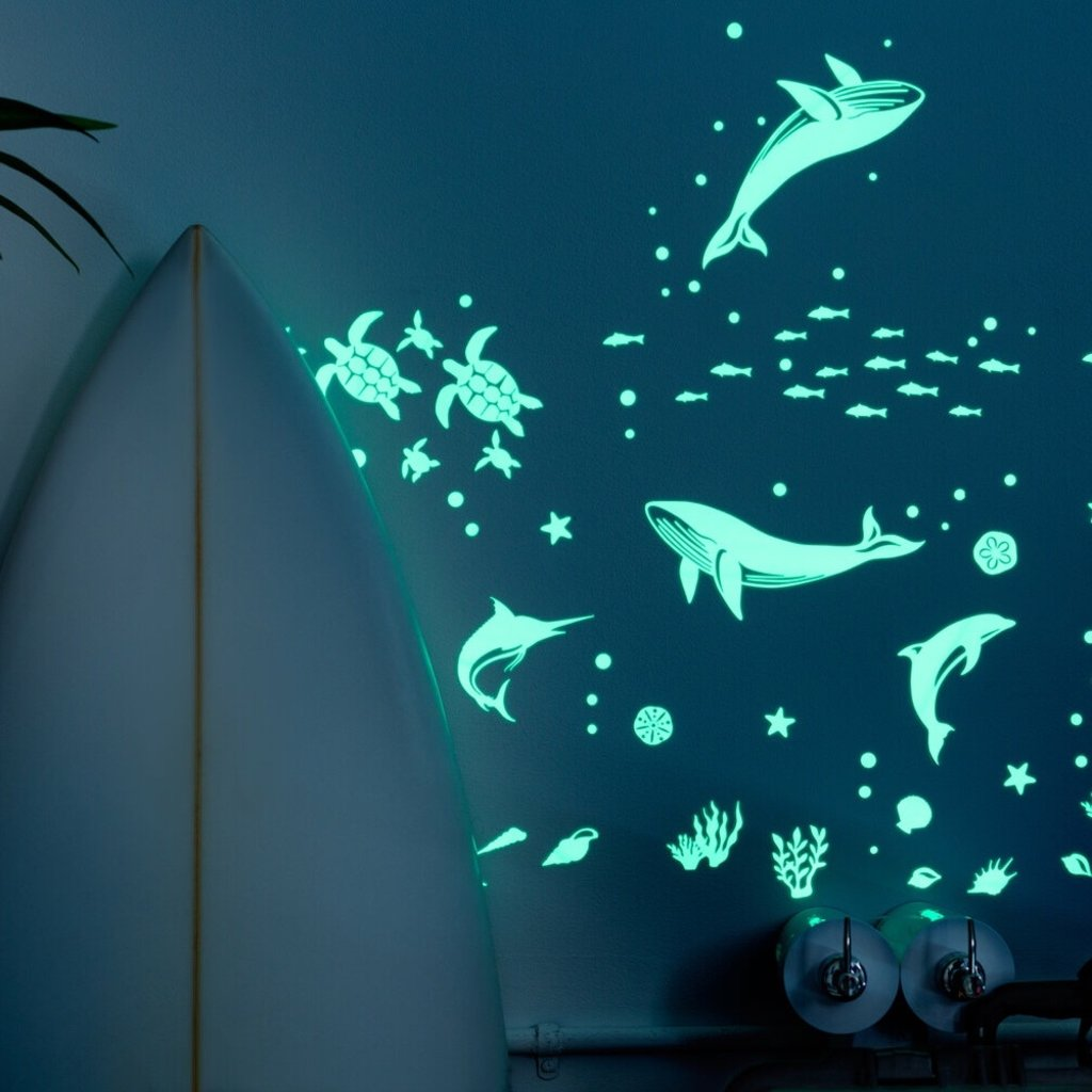 GLOPLAY GLOPLAY: SEA ANIMALS