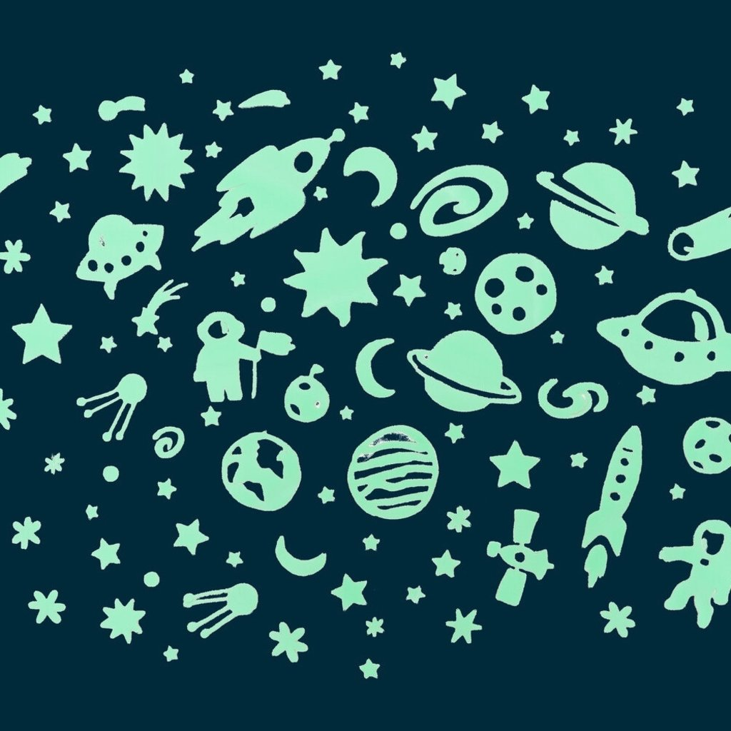 GLOPLAY GLOPLAY: SPACE ADVENTURE