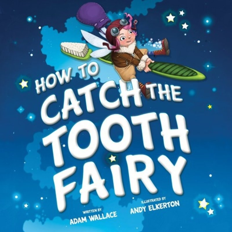 SOURCEBOOKS HOW TO CATCH THE TOOTH FAIRY