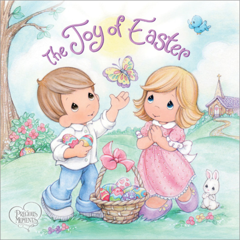 SOURCEBOOKS THE JOY OF EASTER