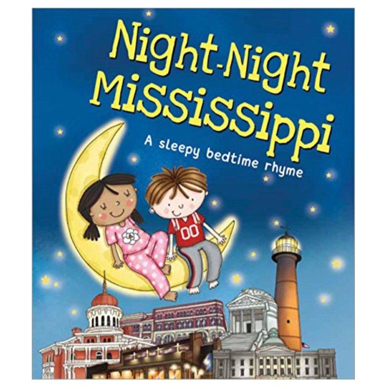 SOURCEBOOKS NIGHT NIGHT MISSISSIPPI