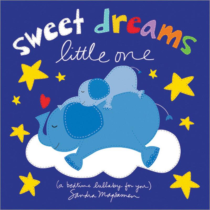 SOURCEBOOKS SWEET DREAMS LITTLE ONE