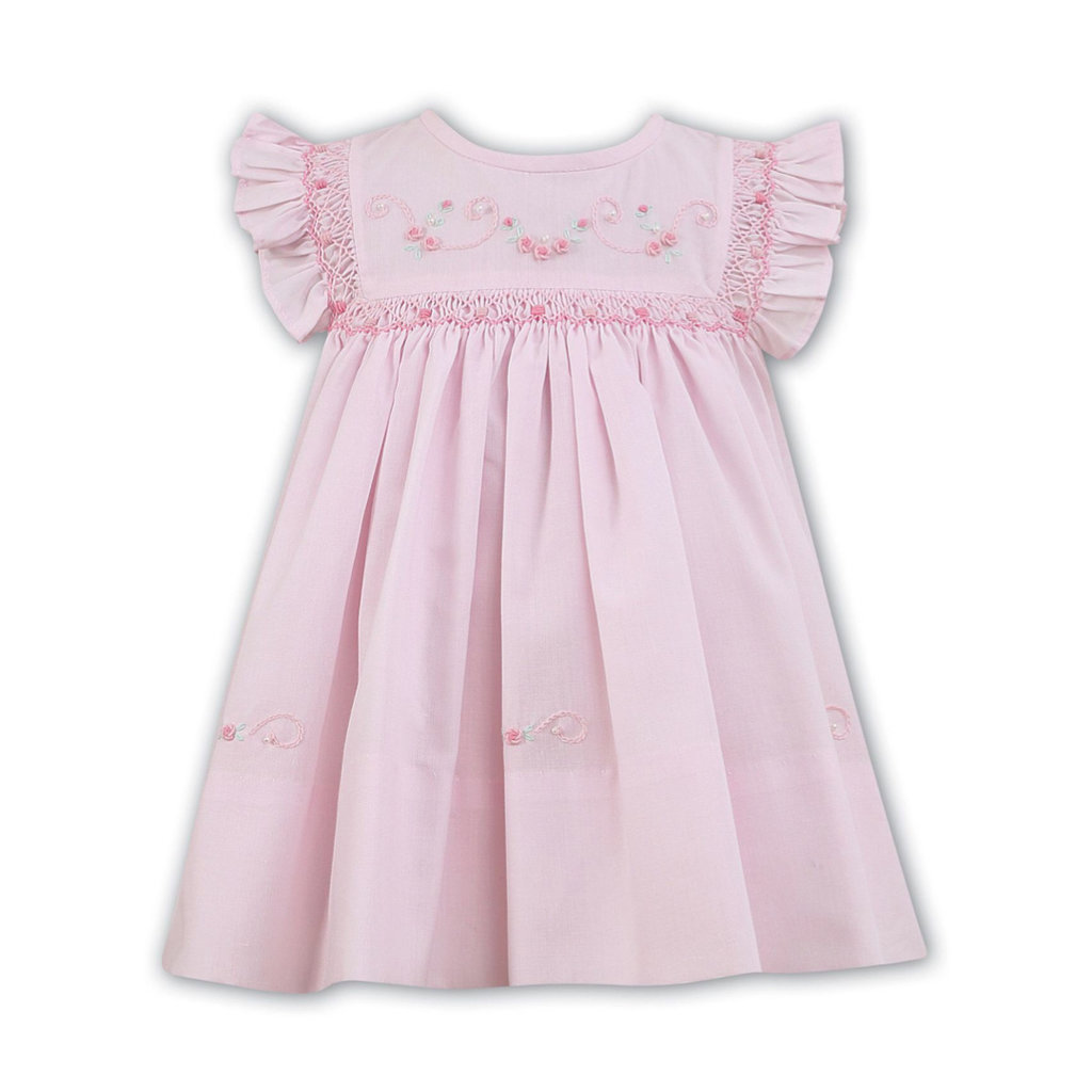 SARAH LOUISE C7101N- P/P DRESS