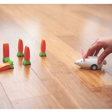 JACK RABBIT CREATIONS BUNNY AND CARROTS - BOWLING GAME