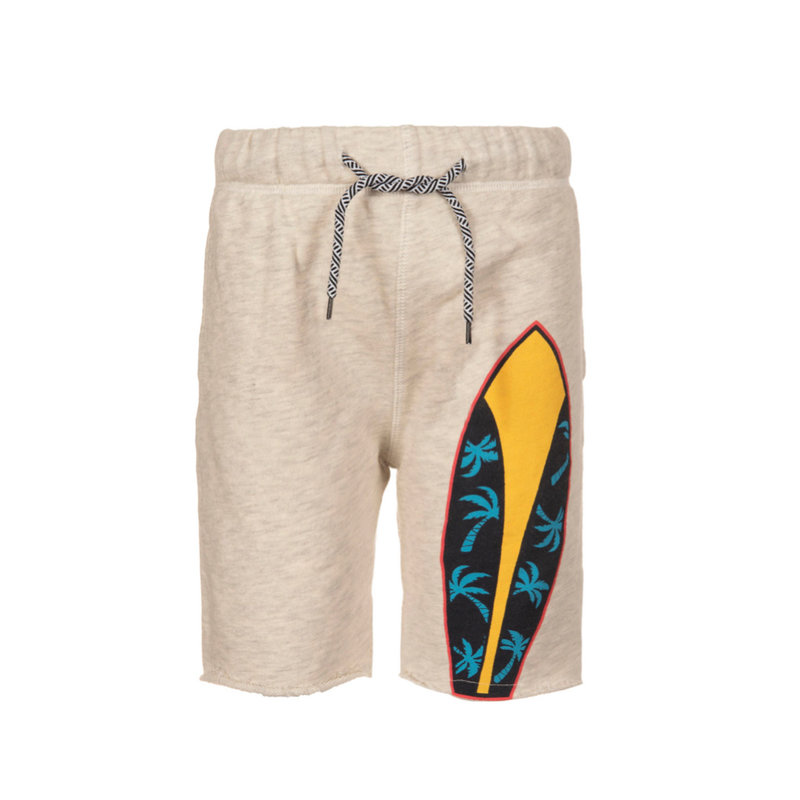 Appaman CAMP SHORTS- CLOUD HEATHER