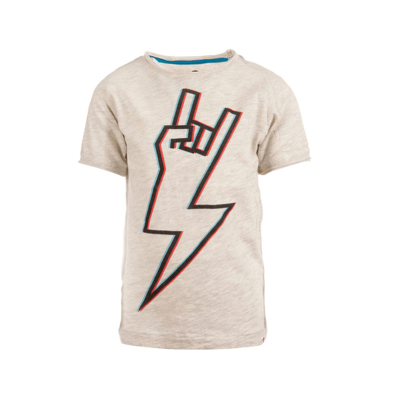 Appaman GRAPHIC SS TEE- ROCK OUT
