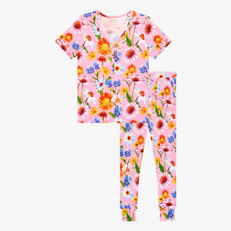 POSH PEANUT KAILEIGH - WOMEN SS PAJAMAS