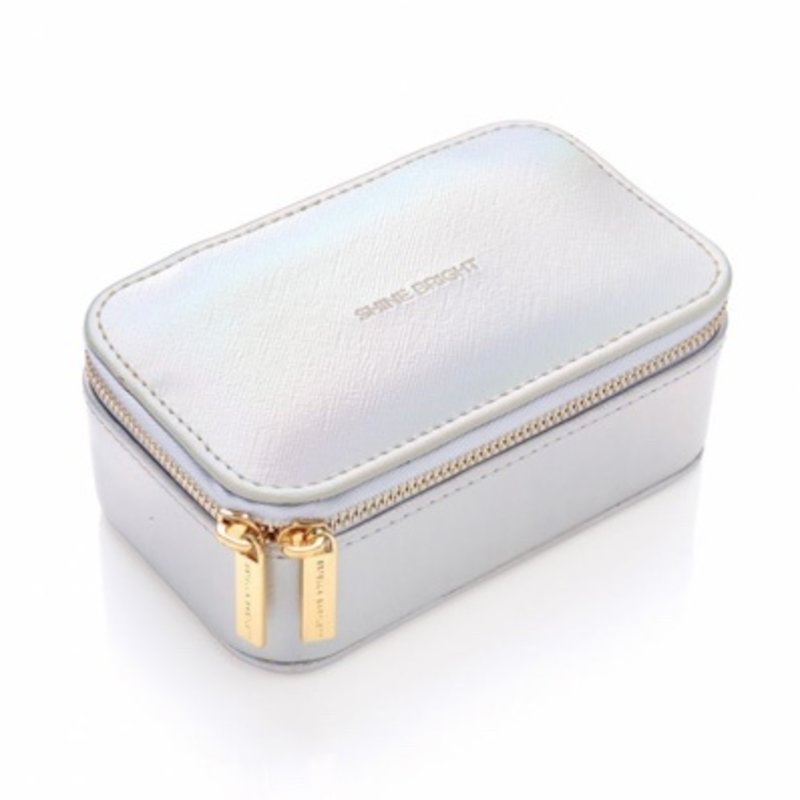 ESTELLA BARTLETT MINI JEWELRY BOX - IRIDESCENT