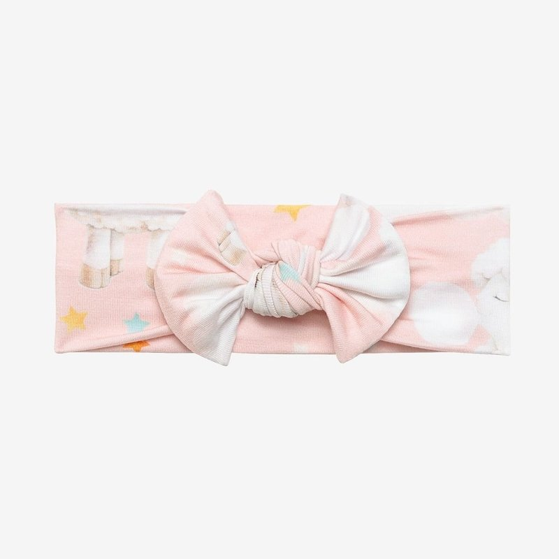POSH PEANUT MARY - INFANT HEADWRAP