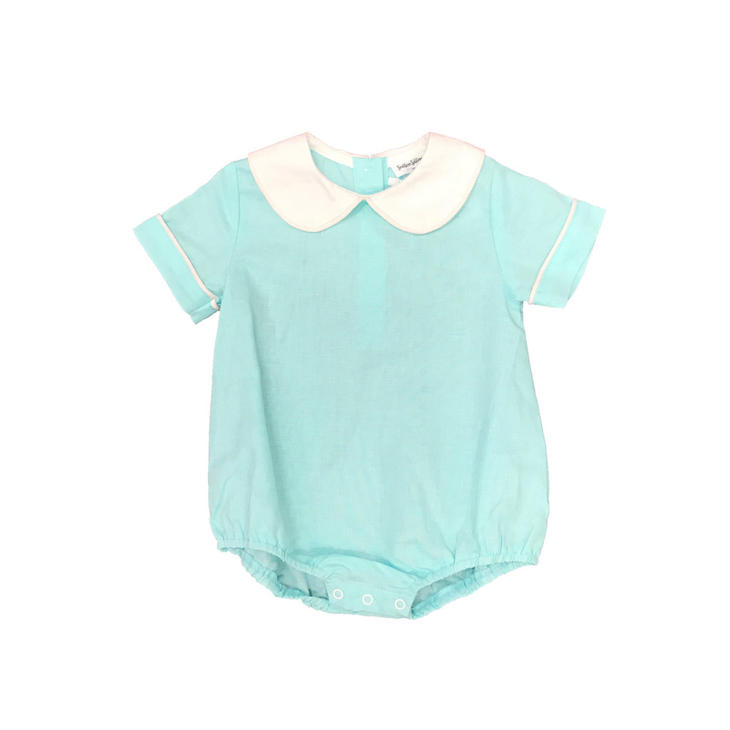 SOUTHERN SIBLINGS BY THE SEA ROMPER