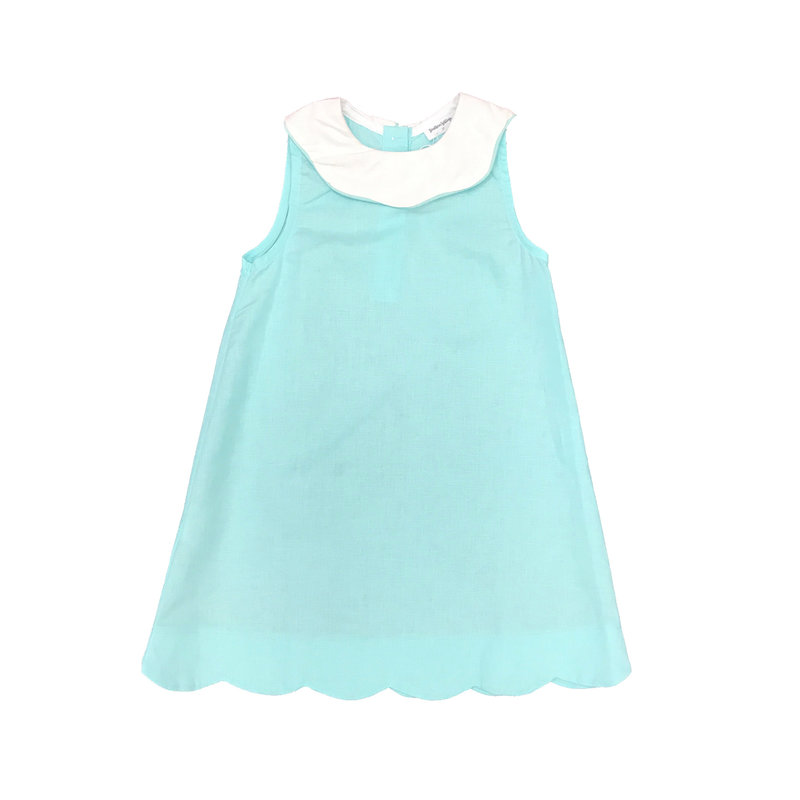 SOUTHERN SIBLINGS BY THE SEA DRESS