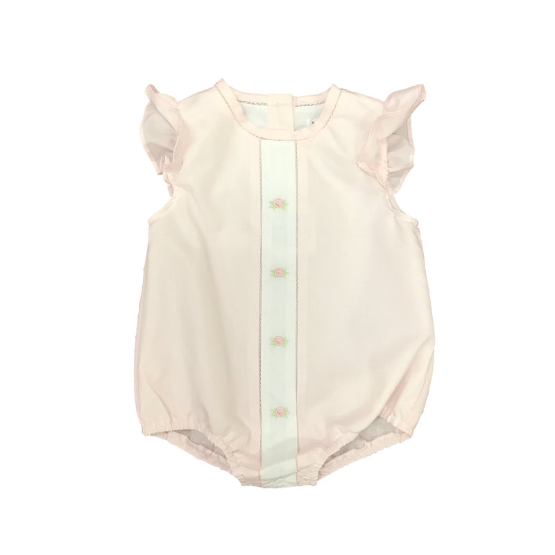 SOUTHERN SIBLINGS TEA PARTY BUBBLE- PINK