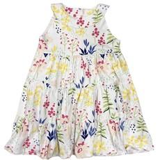 SAGE & LILLY GRAYTON GARDEN FRANNIE 4 PANEL DRESS