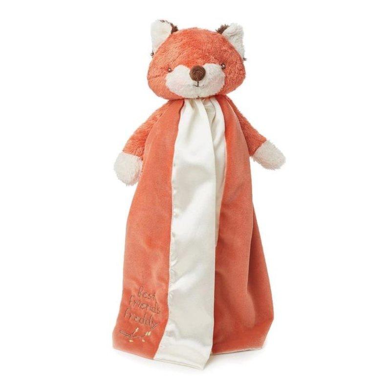FREDDY FOX BUDDY BLANKET
