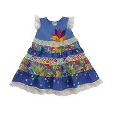 ZAZA COUTURE CINDERELLA DRESS