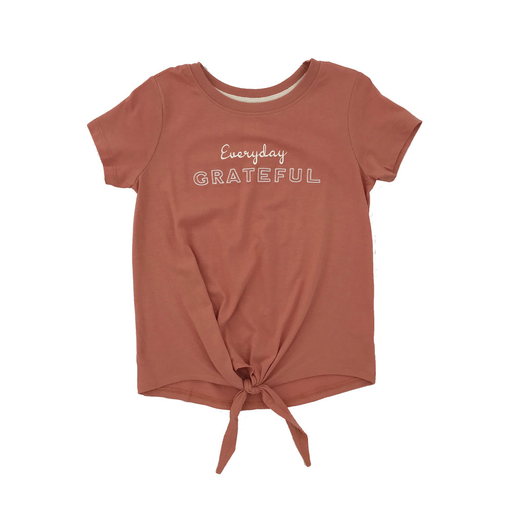 SWEET SOUL TWEEN EVERYDAY GRATEFUL TEE