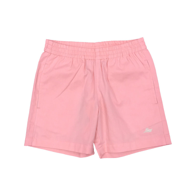 SOUTHBOUND PLAY SHORTS- PINK