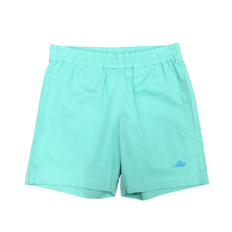 SOUTHBOUND PLAY SHORTS- OPAL