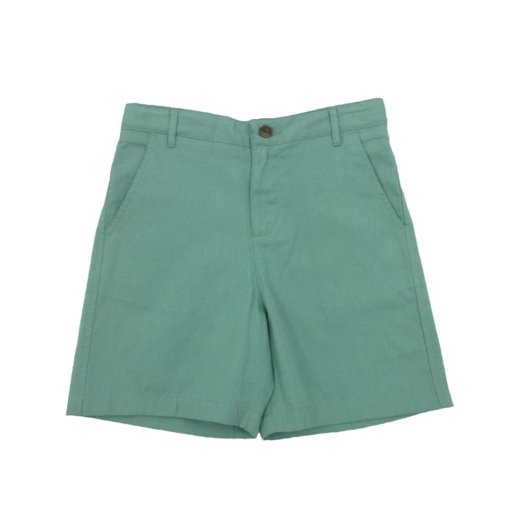 SOUTHBOUND DRESS SHORTS- OPAL