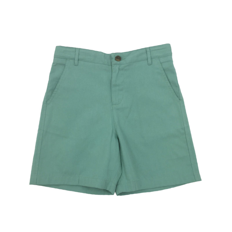 SOUTHBOUND DRESS SHORTS- OPAL
