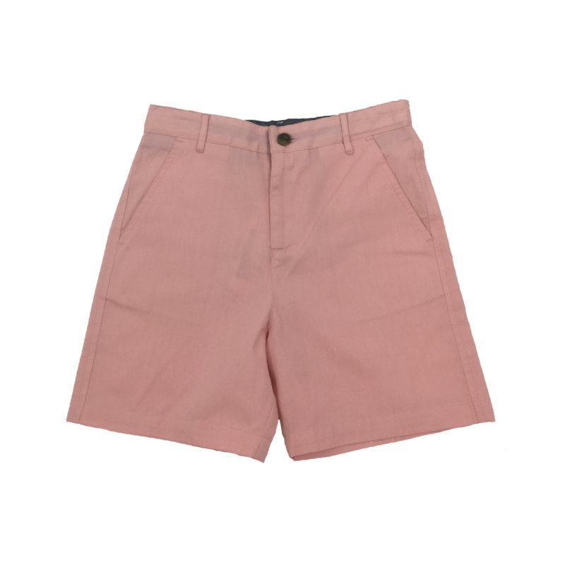 SOUTHBOUND DRESS SHORTS- PINK