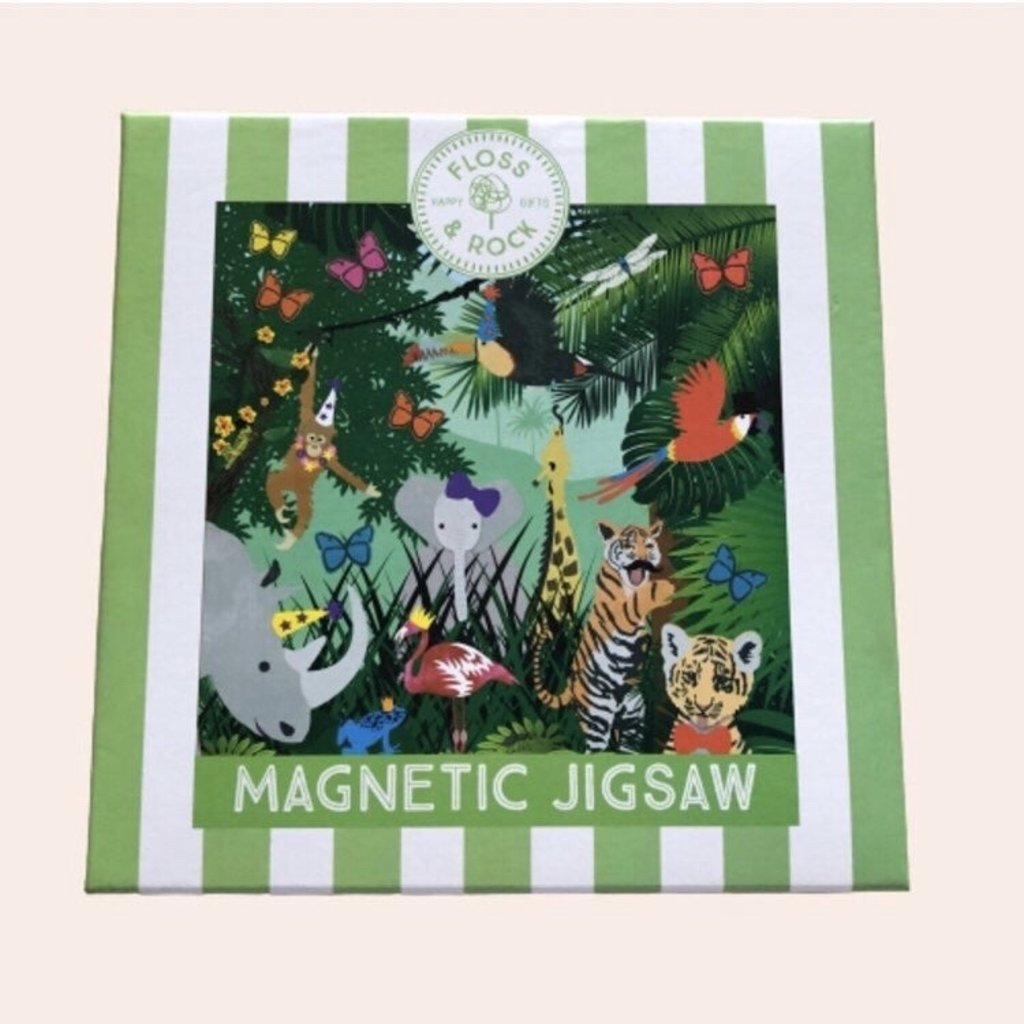 25PC JIGSAW PUZZLE