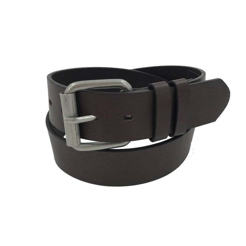 38MM BROWN BELT