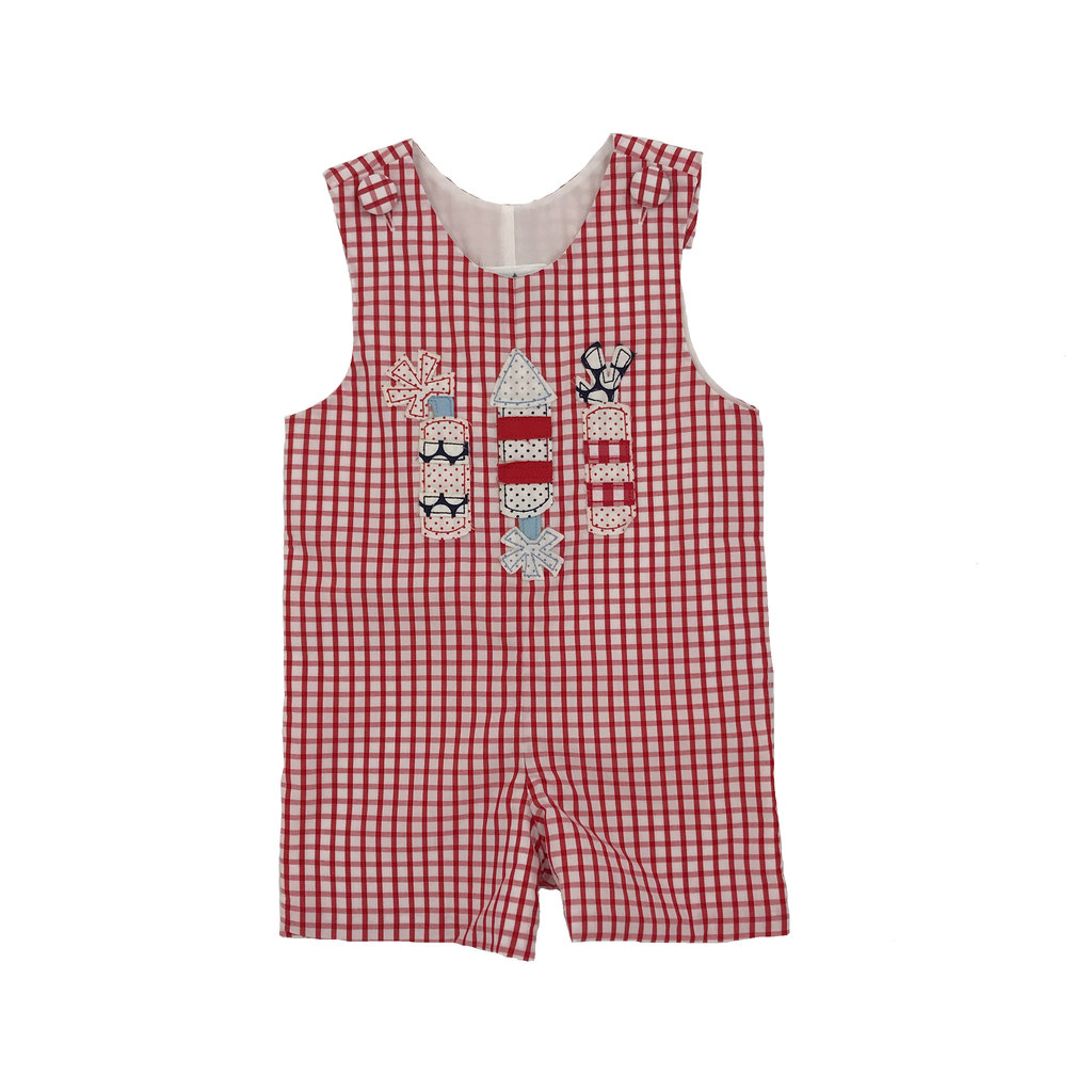 TRUE FIREWORKS SHORTALL