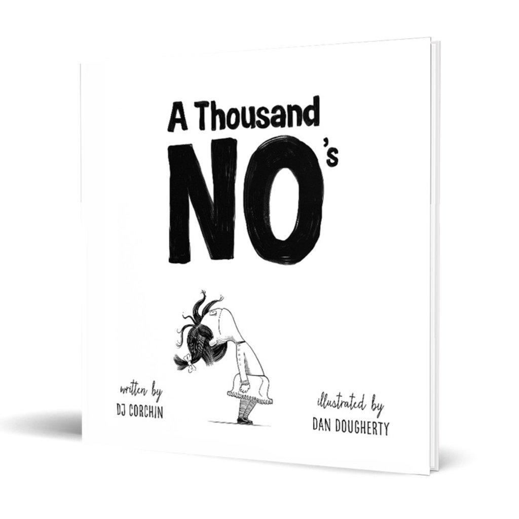 SOURCEBOOKS A THOUSAND NO'S