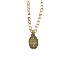 CHAIN NECKLACE - MARY