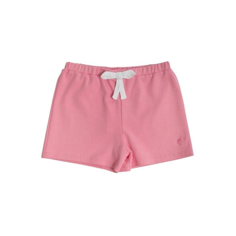 THE BEAUFORT BONNET COMPANY SHIPLEY SHORTS W/ BOW AND STORK