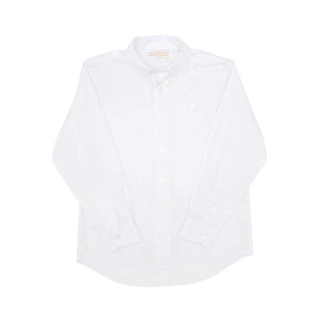 THE BEAUFORT BONNET COMPANY DEANS LIST DRESS SHIRT