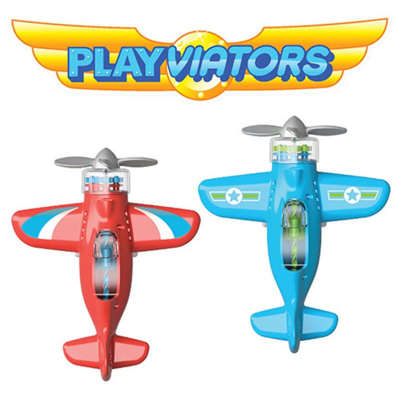 PLAYVIATORS